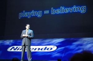 Reggie E3