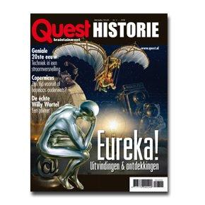 Quest Historie